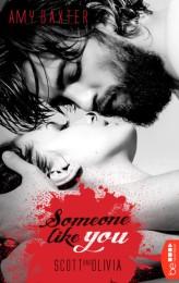 Someone like you – Scott & Olivia – Amy Baxter